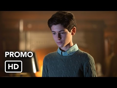 Promo for Next Week's Gotham, 'Mommy's Little Monster' Hints at the Fall of Penguin's Empire