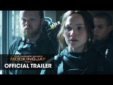 Final FANTASTIC Trailer Released for The Hunger Games: Mockingjay Part 2 Pleads 'Turn Your Weapons to Snow!'