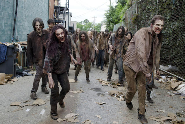 Trilogy Spoilers! Podcast – Walking Dead GLENN RANT plus S6 E2-E5 Recap