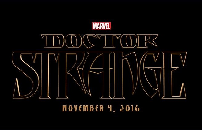 FIRST LOOK AT BENEDICT CUMBERBATCH ON SET AS DOCTOR STRANGE