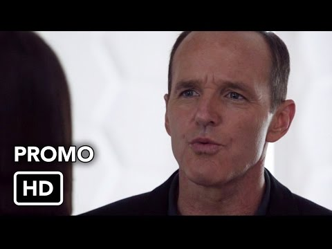 "Coulson is Wise to The ATCU in this Sneak Peek for Agents of S.H.I.E.L.D. Episode, ""Many Heads, One Tale!"""