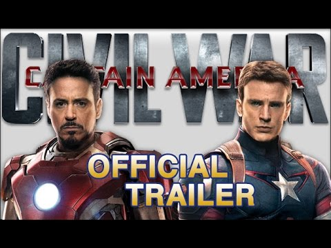 BLACK PANTHER BEATS BUCKY IN THE NEW CAPTAIN AMERICA: CIVIL WAR TRAILER!