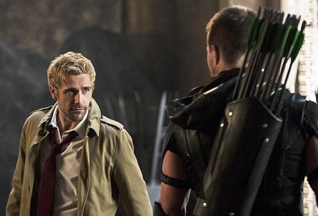 Trilogy Spoilers! Podcast – Arrow S04 E3 to E7