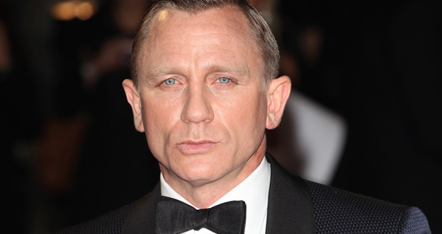 Daniel Craig Did Have A Cameo In Star Wars: The Force Awakens