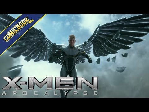 X-MEN: APOCALYPSE TRAILER SHOWS US JUST HOW BIG THIS VILLAIN IS!