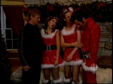 "Dave Foley's ""The True Meaning Of Christmas Specials"" Christmas Special"