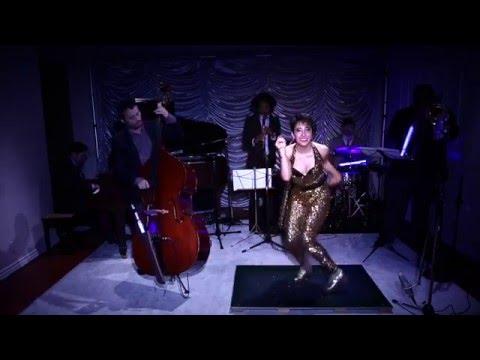 The Tap Awakens From Postmodern Jukebox!