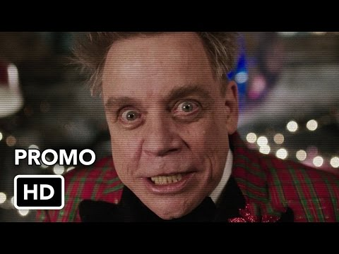"Sneak Peek at The Flash ""Running to Stand Still"" Sees Mark Hamill Return as The Trickster!"