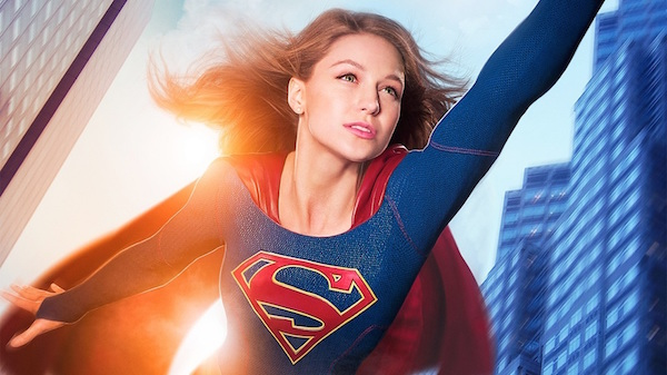 Trilogy Spoilers! Podcast – Supergirl S01E1-8