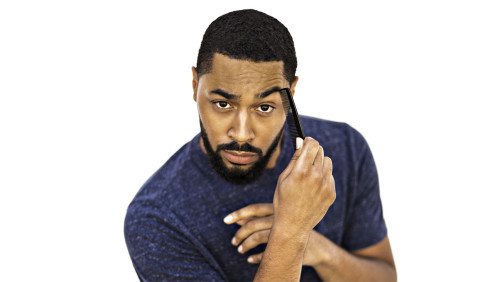 Comedian Tone Bell to Boss Iris West Around on The Flash!