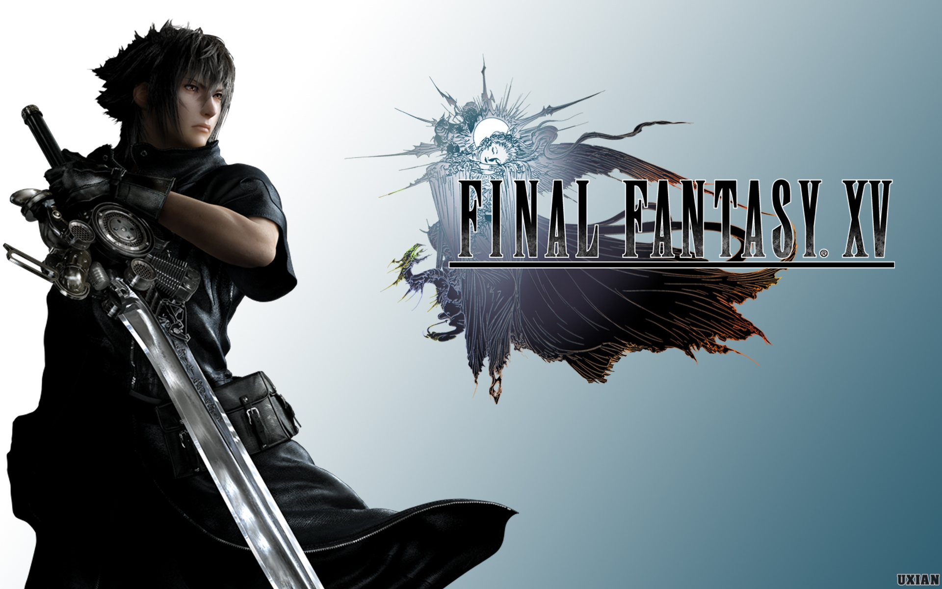 Final Fantasy XV Has A Release Date – Sort Of