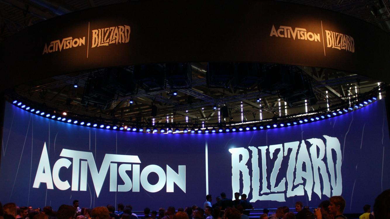 Activision Blizzard Acquires MLG