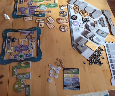 "3 Tabletop Games that ""Grow"" on You"