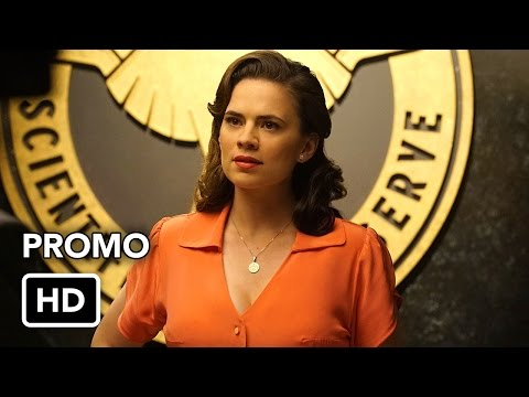 "Sneak Peek at Agent Carter ""Smoke and Mirrors"" Sees Peggy Bringing the Beat Down"
