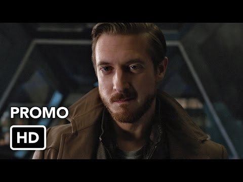"Sneak Peek at Legends of Tomorrow ""Blood Ties"" Promises a Mission that is Not Easy"