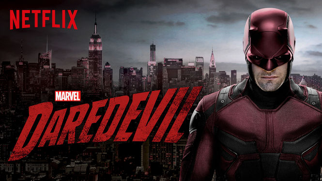 Daredevil Delivers Two New Motion Posters with Foggy Nelson and Karen Page!