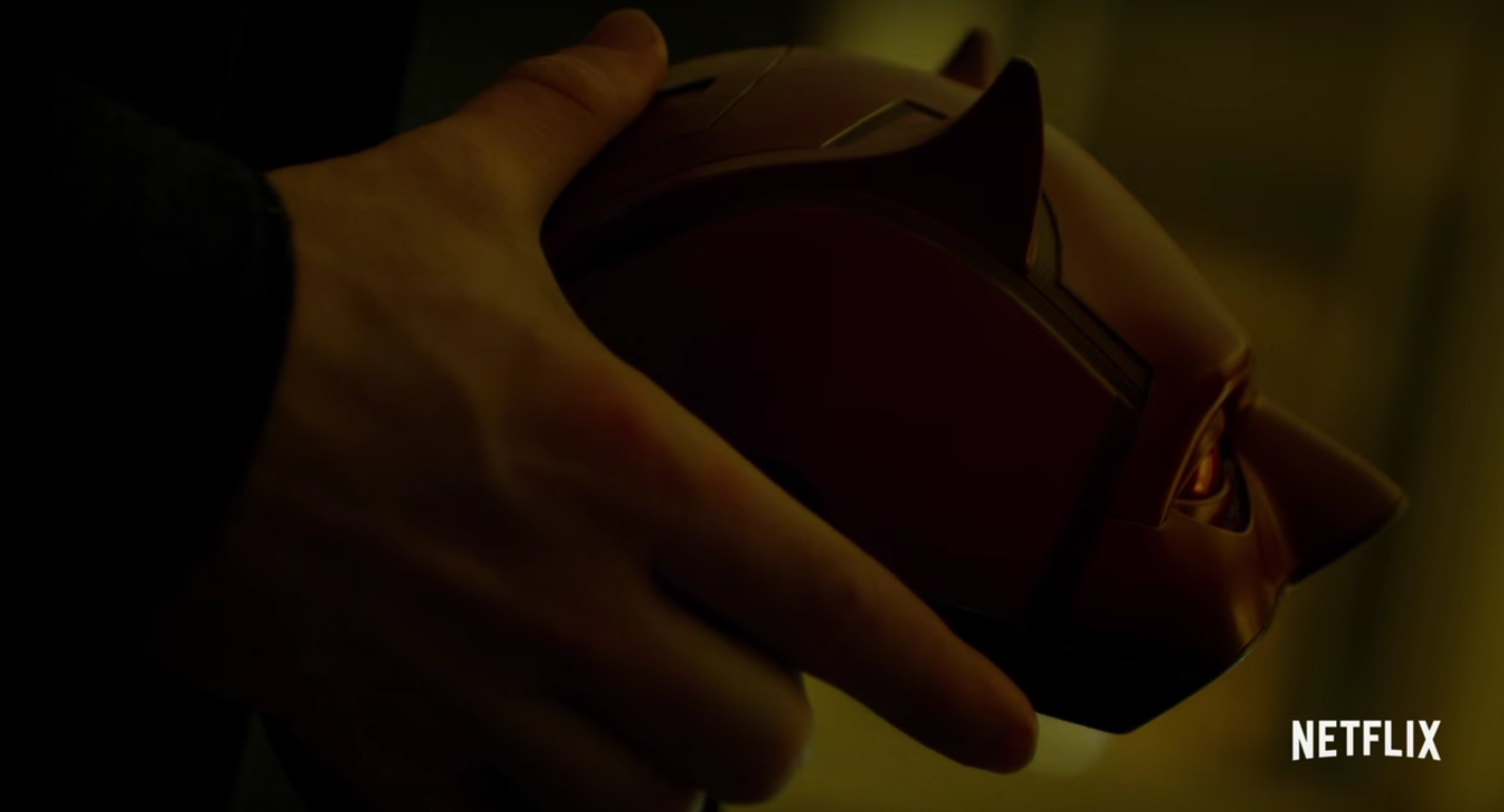 MARVEL MOVIE NEWS #71 — Daredevil, Iron Fist, Civil War and Doctor Strange!