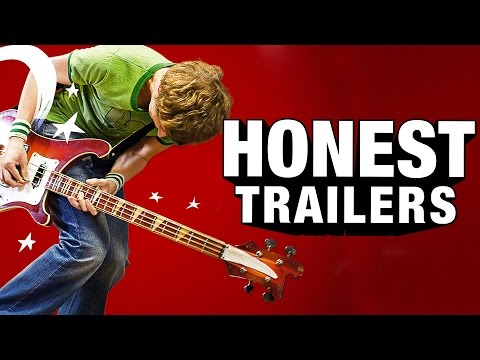 Honest Trailers Takes on Scott Pilgrim and It's Nerd-Perfect!
