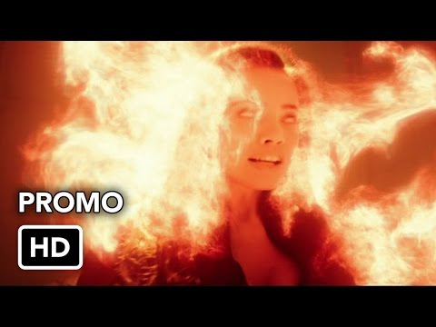 """Vandal Savage Attempts His Own Firestorm in this Sneak Peek at """"Fail Safe"""" Legends of Tomorrow"""