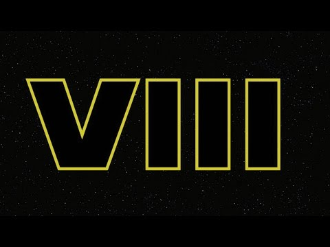 *Updated* Star Wars: Episode VIII Is Officially In Production!!!