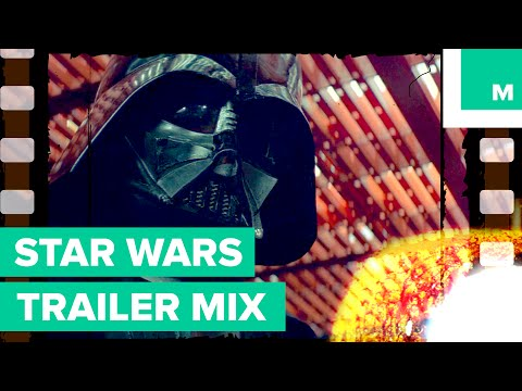Star Wars: The Grindhouse Cut