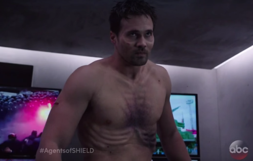 Grant Ward's New Identity in Agents of SHIELD Finally Revealed!