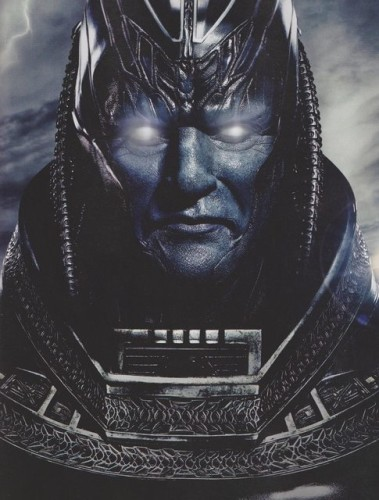 New X-Men: Apocalypse Pics Show Off the Team to Come and the Villains to Run From!