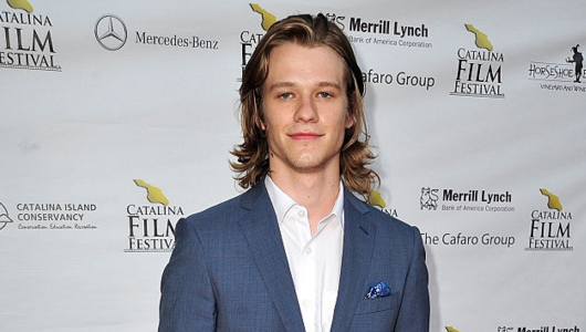 The MacGyver Reboot Finds Its Lead with X-Men's Lucas Till