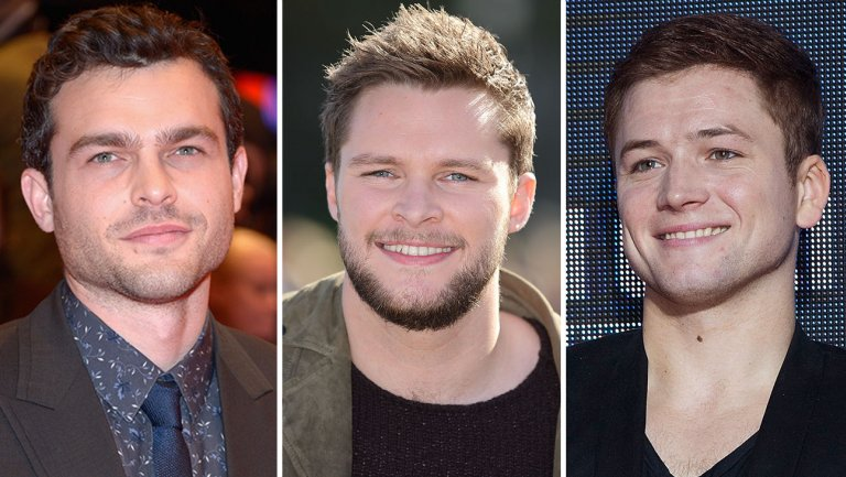 Casting For The Han Solo Star Wars Movie Has Narrowed To These Three Actors!