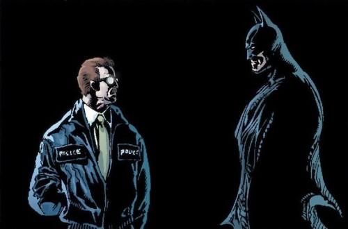 J.K. Simmons Cast as Commissioner Jim Gordon in Justice League!