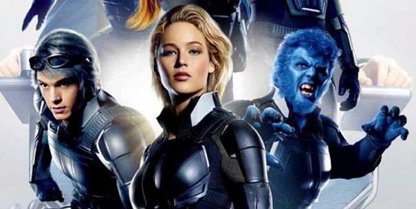 NEW X-MEN TRAILER, NOW WITH 100% MORE SNIKT AND BAMF!