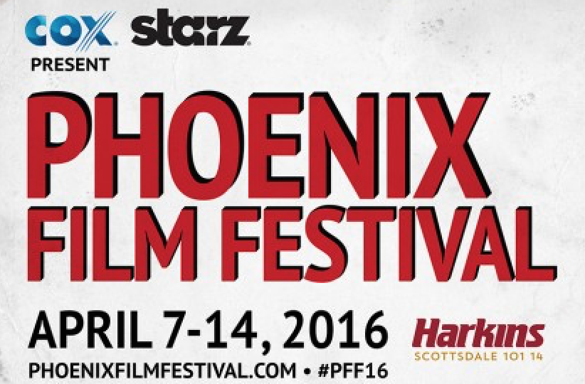 Highlights from The 16th Annual Phoenix Film Festival – Part 1