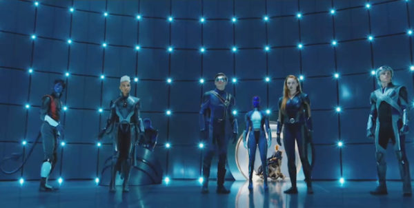 New X-Men Pic Shows Off New Costumes and they are Glorious!