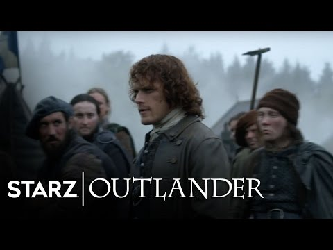 New Teaser for Outlander Puts Pressure on Jamie to Save Scotland