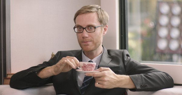 Stephen Merchant Joins Cast of Wolverine 3!