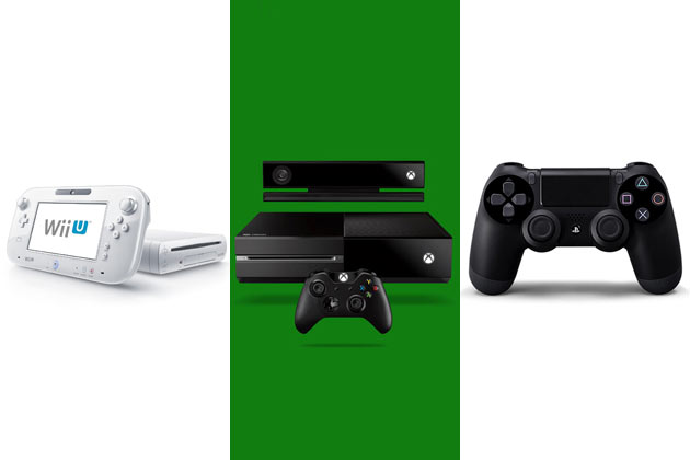 Nintendo Announces A New Console, Tony Stark Designs an Xbox, and Rumors Abound