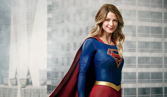 The CW Adds Supergirl to Their Line-Up, Keeping it on Monday Nights!