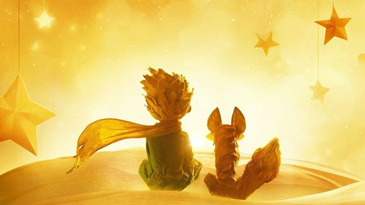 'The Little Prince' Comes to Netflix August 5 and it Looks Gorgeous