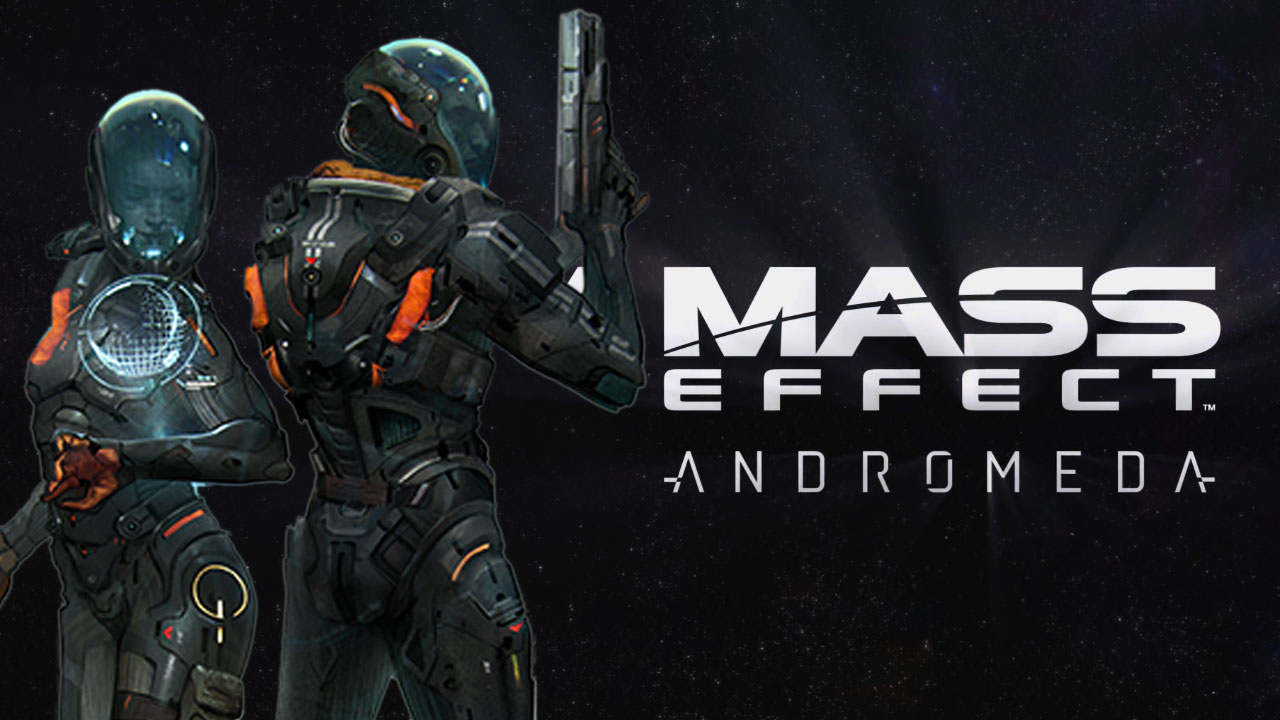 Mass Effect: Andromeda Delayed Until Early 2017