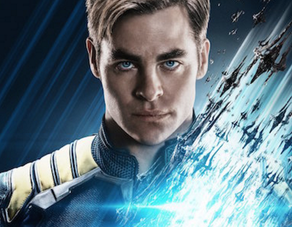 Kirk and Krall Are Our Final Star Trek Beyond Character Posters and Boy, Krall Is Terrifying!