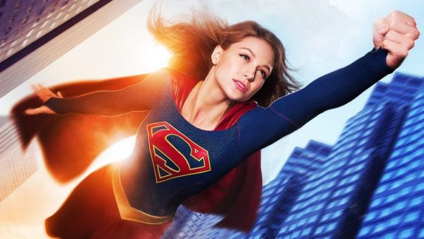 CBS May Move Supergirl Production to Vancouver — Also May Move to The CW