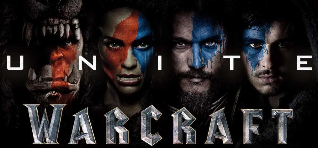 Warcraft Movie Clips, Character Trailers, and Music