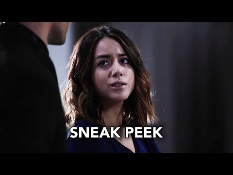 """Sneak Peek at Agents of SHIELD """"Absolution"""" Sees Hive Experimenting on Inhumans!"""