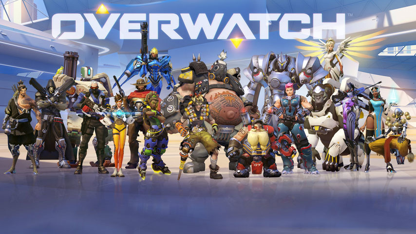 """Overwatch Releases """"Cute But Deadly"""" Avatars"""