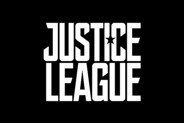 The Justice League On-Set Media Scrum