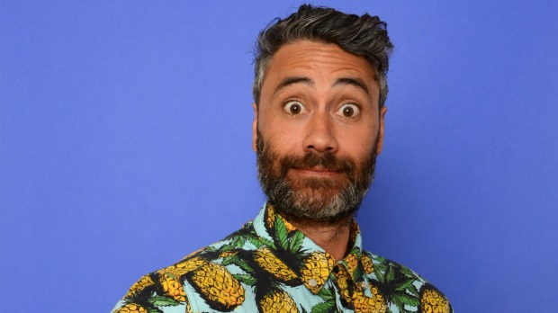 Director Taika Waititi Talks About the Importance of Gender Inclusivity in Thor: Ragnarok!