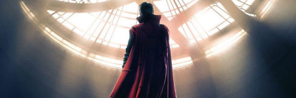 Doctor Strange's Benedict Wong Talks About His Role as Wong and how it's Different from the Comics!