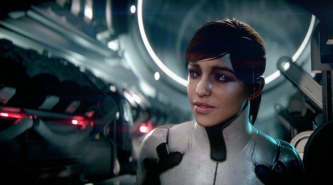 E3 Roundup: 'Mass Effect: Andromeda' Trailer