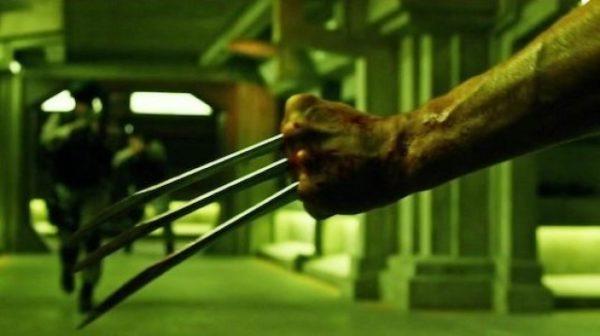 Bryan Singer Releases BTS Footage of Wolverine in his Berserker Rage!