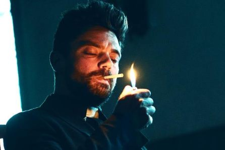 PREACHER RENEWED FOR A SECOND SEASON! You Better Get on Board Now!